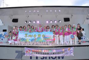 108年草地音樂會及小旗艦成果展4