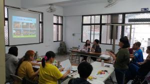 第三次專業輔導團隊會議