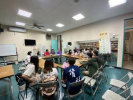 性騷防治小平台會議