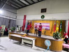 家庭暴力社區初級預防宣導-忠孝二村社區發展協會