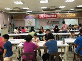 樂齡學習中心—桌遊活動暨保護專線113宣導