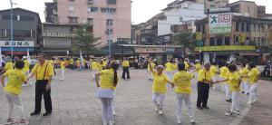 1090919街坊出招(快閃舞蹈)~防暴宣導