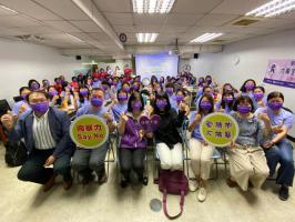 青社年代 青年洄游社區紮根宣導計畫開跑了!